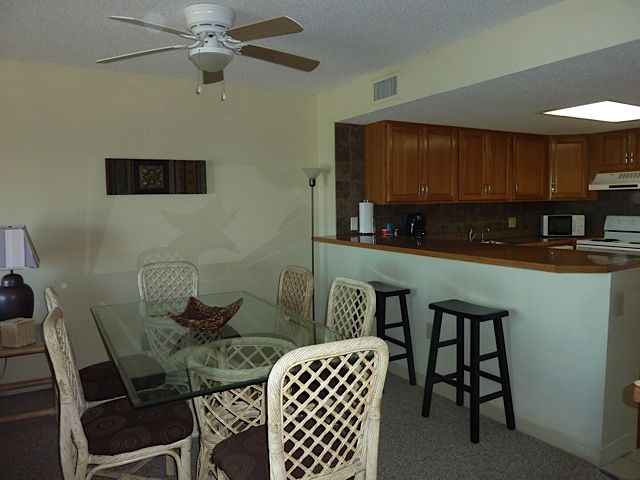Springs Towers Large 3 Bedroom Oceanfront Condo Cherry