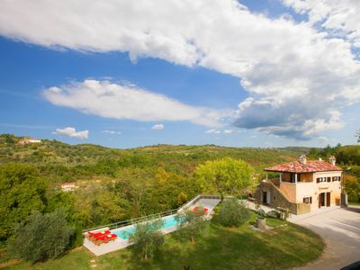 Photo for Vacation home Momiano in Buje/Momjan - 2 persons, 2 bedrooms