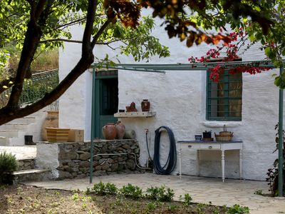 Photo for Apatouria Farmhouse Andros