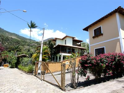 Photo for ILHABELA - Curral Beach - Sobrado furnished for the season