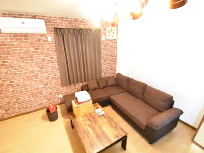 Photo for Detached house in Tochigi 3 with free parking