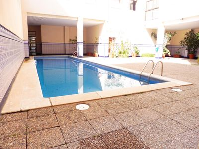 Photo for SUPERB APARTMENT PORT CAMBRILS WITH SWIMMING POOL / WIFI 2/4 pers