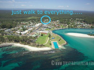 Photo for CeeSpray @ Huskisson, Jervis Bay