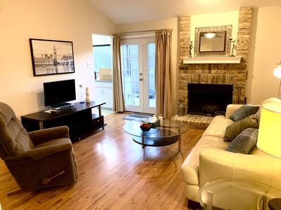 Photo for 3BR Condo Vacation Rental in Dallas, Texas