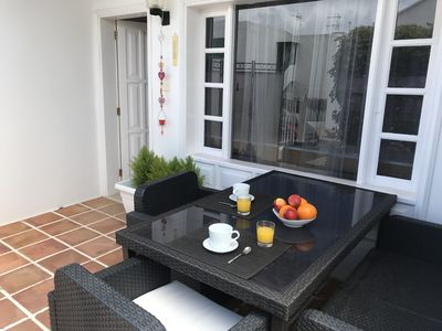 Photo for Beautiful and quiet private apartment near the beach