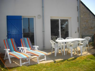 Photo for CRISTALI Gite: new house classified 3 *** sea view from 2 to 6 pers, near ocean ...