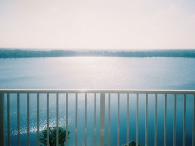 Photo for Beautiful Waterfront Condo Minutes from Disney