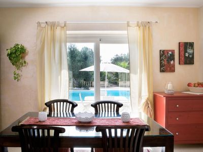 Photo for Vacation home maison maya in Racale - 7 persons, 3 bedrooms