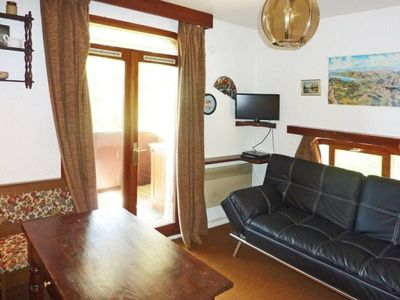 Photo for Apartment Les Orres, studio flat, 3 persons