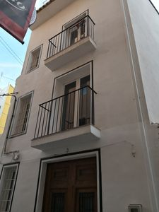 Photo for Complete Finca in Barrio del Carmen of Valencia, ground floor 3 floors and terrace