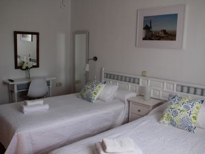 Photo for HOTEL CONSUEGRA, YOU WILL FEEL AT HOME!