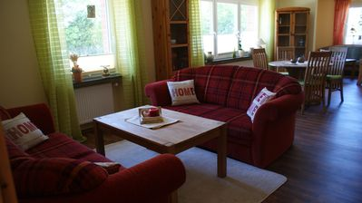 Photo for Holiday home for 4 guests with 130m² in Windeby (17309)