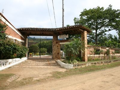 Photo for Finca Villa Ligia en el Carmen Colombia