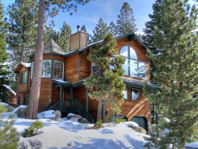 Photo for Gorgeous Modern Home With Mountain Views