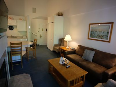 Photo for 307- 2 Bedroom Suite