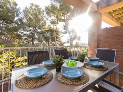 Photo for Vacation home Parc Escipions in Torredembarra - 6 persons, 3 bedrooms