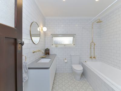 Photo for Renovated large family home in Subiaco