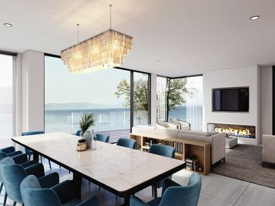 Photo for Vuetwo - Nelson Bay Beach House that is pure luxury
