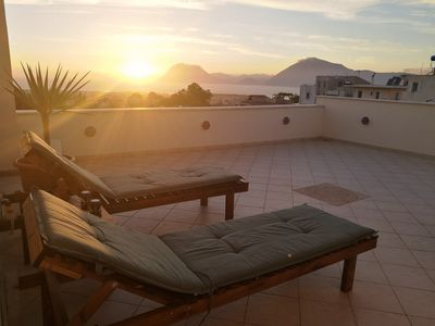 Photo for 2BR Apartment Vacation Rental in Patra