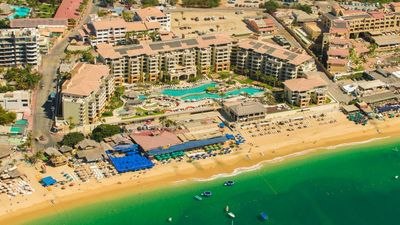 Photo for Dream resort in Cabo !  Walking distance to everything !  Drop dead GORGEOUS !