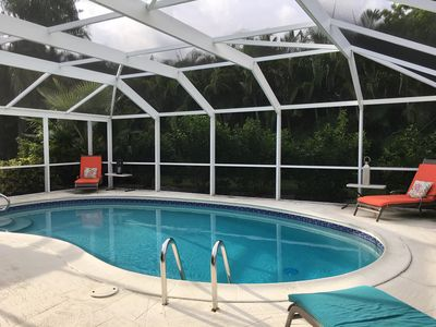 Photo for SW Cape Coral Paradise