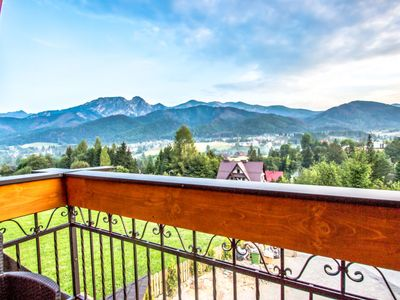 Photo for Apartment Kobrezja Lux in Zakopane - 6 persons, 2 bedrooms