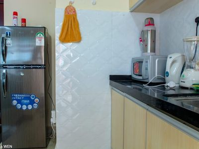 Photo for Cozy 2bd furnished apartment in Kileleshwa