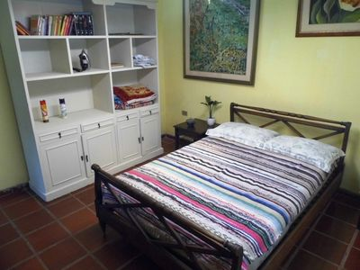 Photo for 1BR Cottage Vacation Rental in Asunción, Asunción