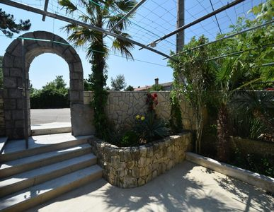 Photo for Holiday house Krk for 8 persons with 4 bedrooms - Holiday house