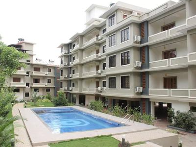 Photo for Spacious 1 BHK North Goa Road 1