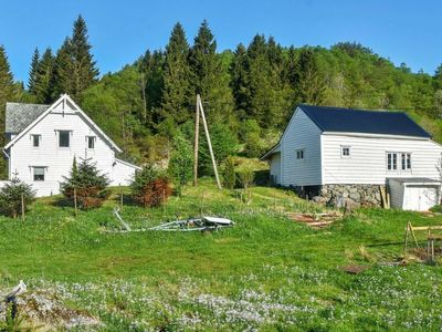 Photo for Vacation home Uggdal in Uggdal - 8 persons, 4 bedrooms