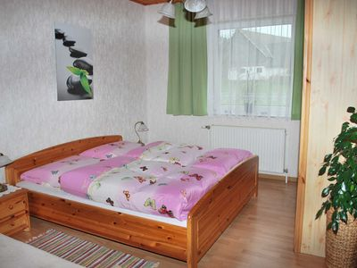 Photo for Comfort Room - Farm Family Scheidl