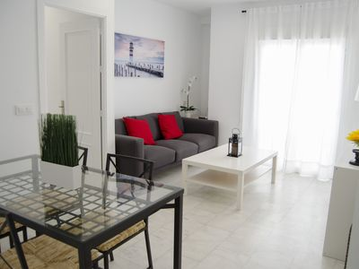 Photo for NEW PLAZA DEL POTRO APARTMENT