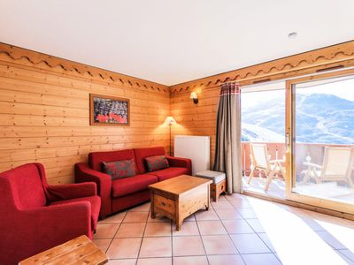 Photo for Résidence Les Alpages de Reberty - Maeva Private individuals - 3 room apartment for 6 people Selection