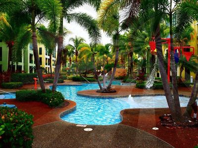 Photo for 3BR Condo Vacation Rental in Loíza, Loíza
