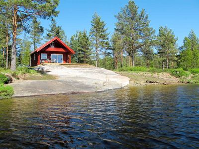 Photo for Vacation home Mykland  in Risdal, Southern Norway - 4 persons, 2 bedrooms