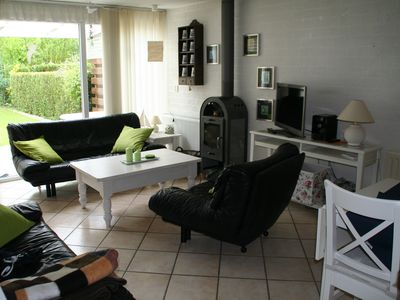Photo for developed and modernized / child and dog friendly cottage Holland