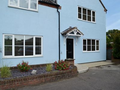 Photo for 1 bedroom accommodation in Sculthorpe, near Fakenham
