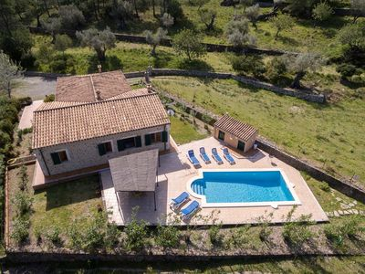 Photo for BOSCH in Pollensa with 3 bedrooms and 2 bathrooms