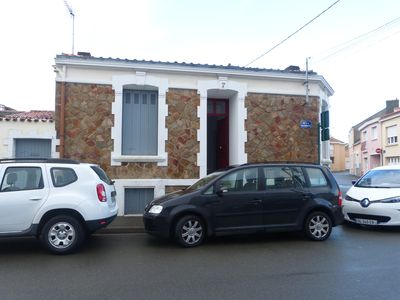 Photo for Seasonal rental from 4 to 6 people Sables d'Olonne