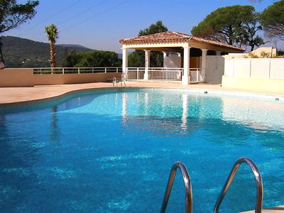 Photo for Vacation home Maxime Park  in Sainte Maxime, Cote d'Azur - 6 persons, 2 bedrooms