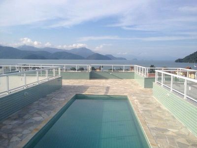Photo for Apartment High Standard Season Ubatuba
