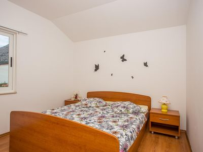 Photo for Apartments Ivan Orebic / Two bedroom A6