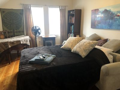 Photo for One bedroom near Harvard Square