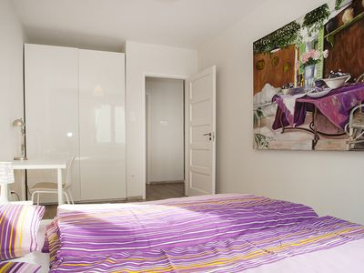Photo for Ilona 2 bedrooms apartment in the center
