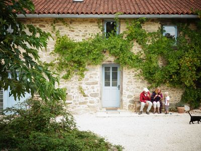 Photo for La Marguerite 6 persons Holiday Cottage
