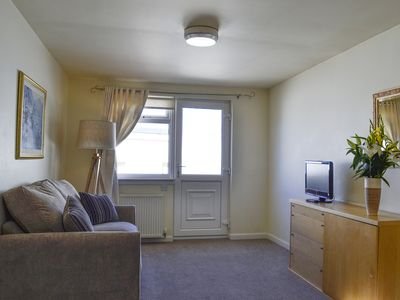 Photo for 1 bedroom accommodation in Prestwick
