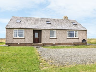 Photo for ST. KILDA, pet friendly in Lochmaddy, North Uist, Ref 941713