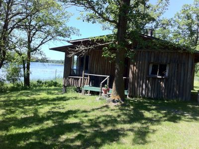 Photo for Lake of the Woods - 2 Bedroom - Sleeps 4/5 - Cabin 1