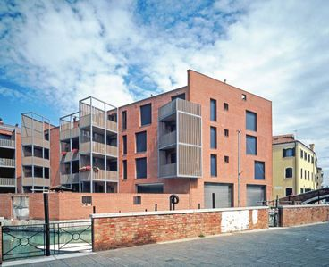 Photo for Giudecca Relax in a quiet residential area